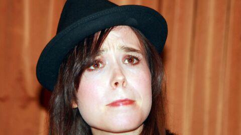 Ellen Page menacée de mort, la police mobilisée