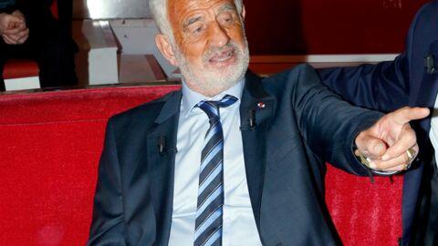 Jean-Paul Belmondo estime qu'il aurait dû être élu personnalité préférée des Français