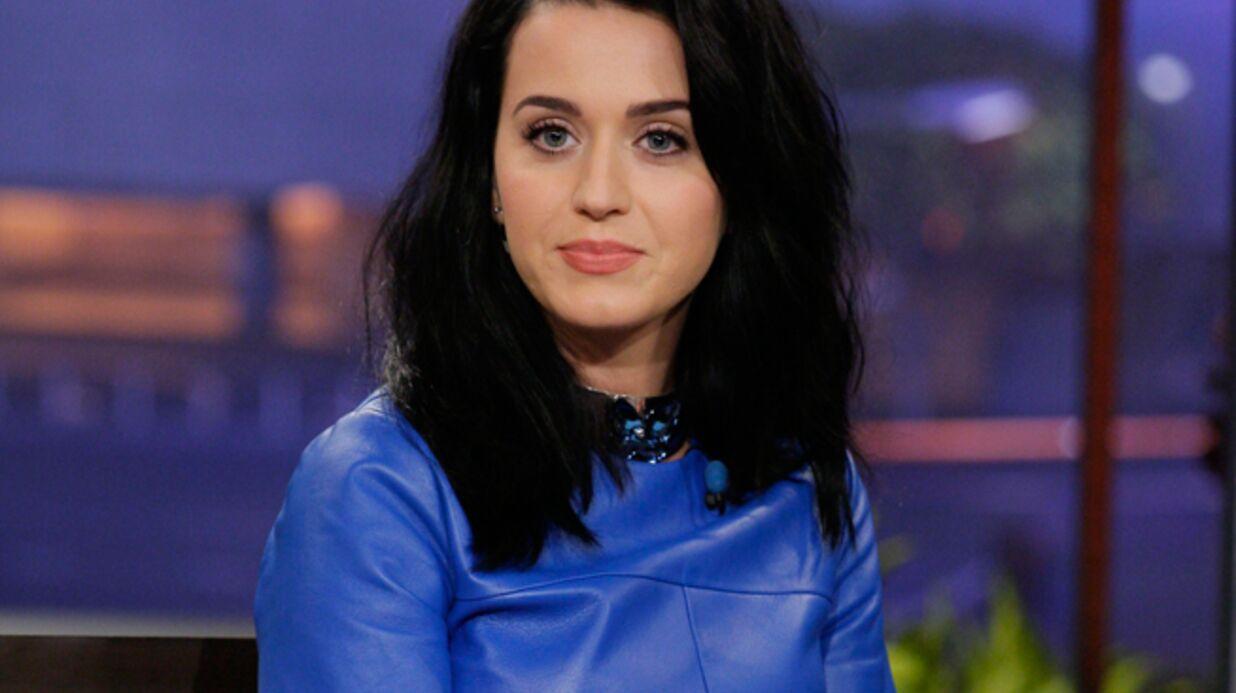 Quand il couchait avec Katy Perry, Russell Brand pensait à d'autres femmes