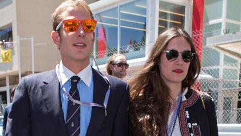 Andrea Casiraghi et Tatiana Santo Domingo vont se marier