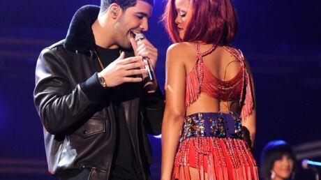 VIDEO Drake a du mal à oublier Rihanna, la preuve sur scène