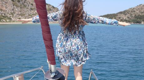 Une escapade en bateau? Marieluvpink vous aide à trouver la panoplie idéale