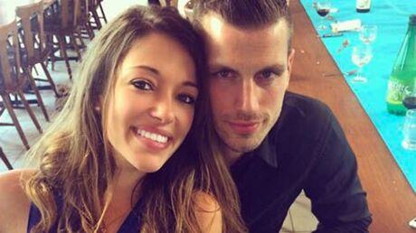 PHOTOS Le footballeur Morgan Schneiderlin est en couple avec Camille de Koh-Lanta