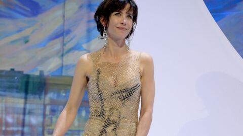 Cette semaine dans Voici: Sophie Marceau en vacances, complètement nue…