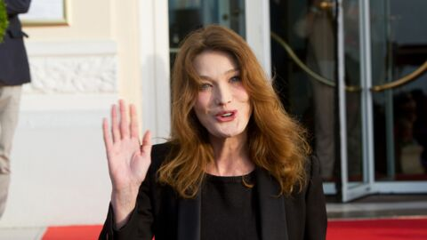 VIDEO Carla Bruni reprend les Rolling Stones sur Instagram