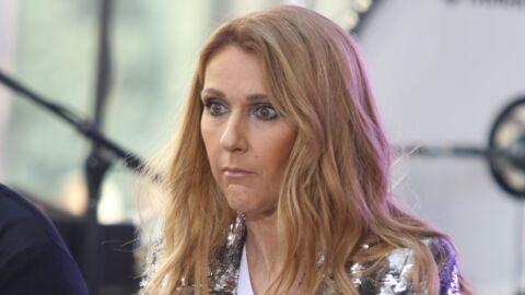 Céline Dion n'envisage pas de tomber de nouveau amoureuse