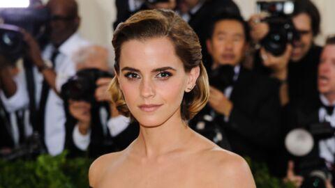 Emma Watson: l'étrange mesure mise en place dans son école durant son enfance