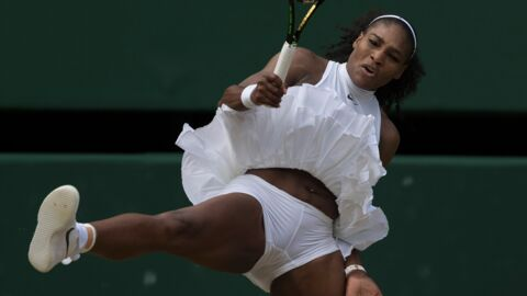 VIDEO Quand Serena Williams donne des leçons de twerk