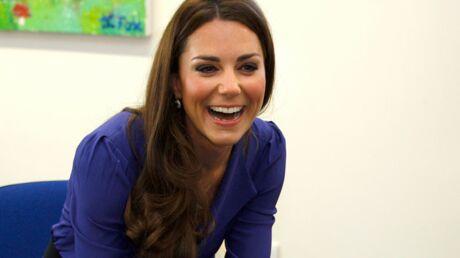 Kate Middleton: son présent pour l'anniversaire du prince William