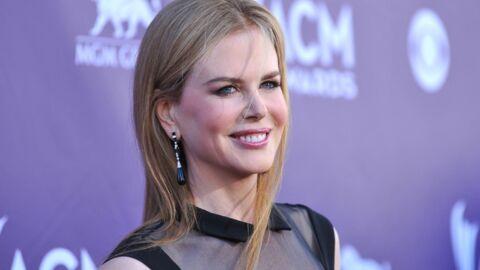 Nicole Kidman devrait interpréter Grace Kelly au cinéma