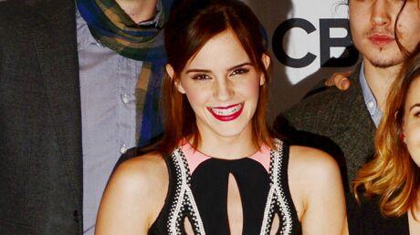 Emma Watson: reine de la pole dance?