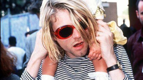 Kurt Cobain: une exposition lui rend hommage vingt ans après sa disparition