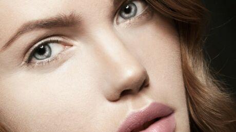 Nouvelle tendance: le contouring des sourcils