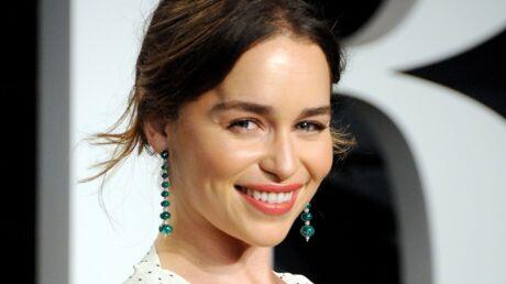 Game of thrones: selon Emilia Clarke, le pénis de Jason Momoa est «fabuleux»