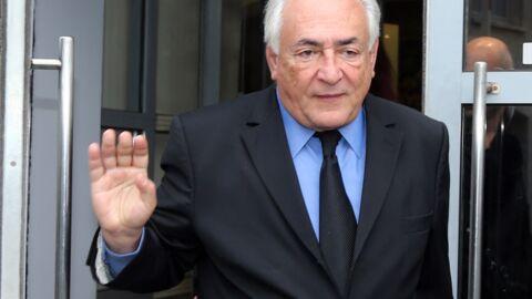 DSK: en pleine affaire du Carlton, il n'a pas pu s'empêcher de draguer une journaliste