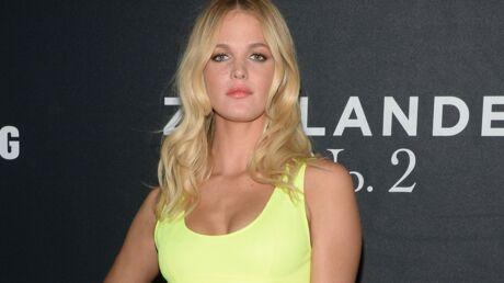 Erin Heatherton balance: toujours trop grosse pour Victoria's Secret, elle a préféré partir