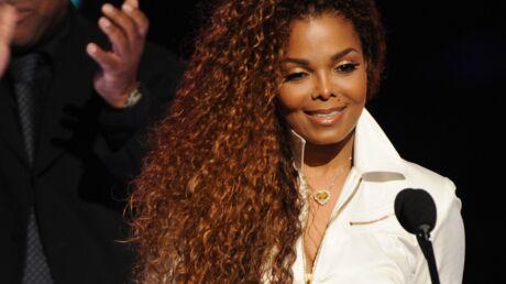 Janet Jackson reporte à nouveau sa tournée: elle va fonder une famille