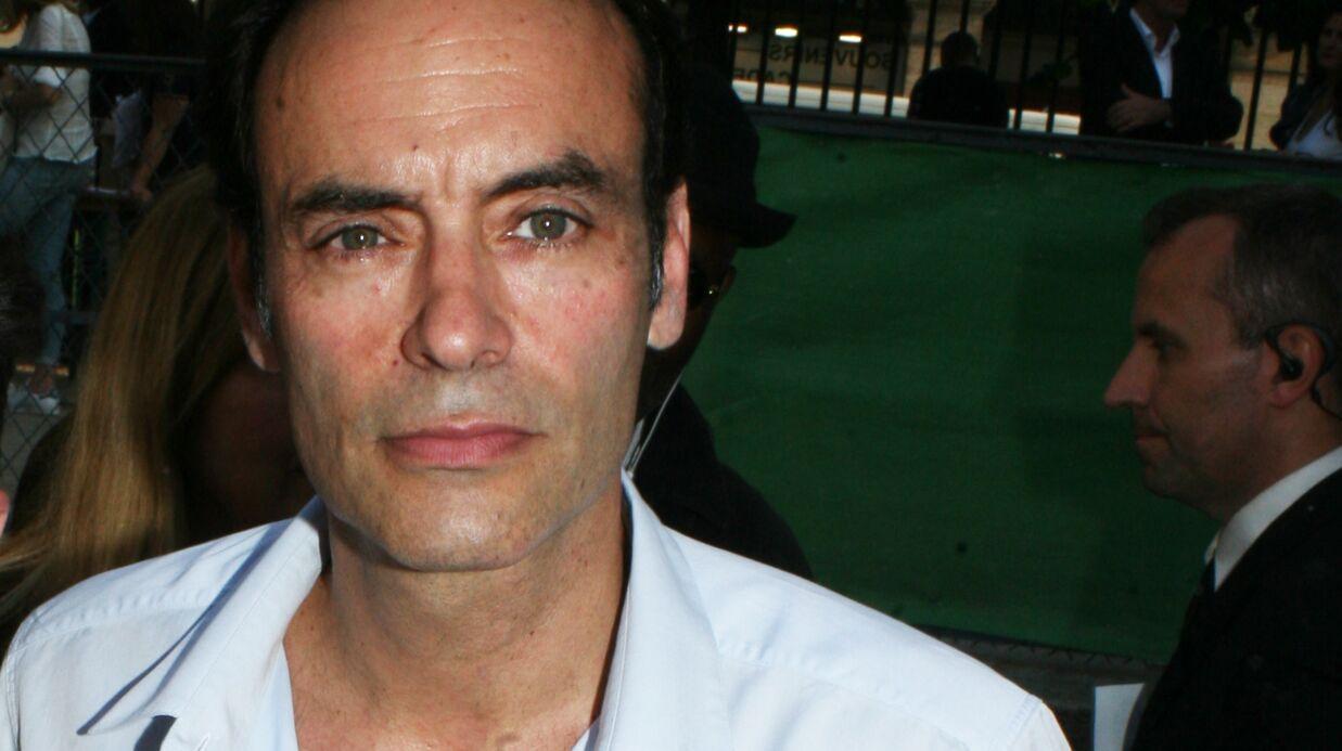 Anthony Delon révèle avoir été au centre de plusieurs tentatives d'assassinat