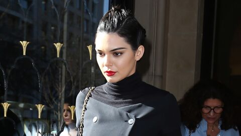 Kendall Jenner et Pepsi font marche arrière: «mortifiée», elle supprime ses tweets, la pub est retirée