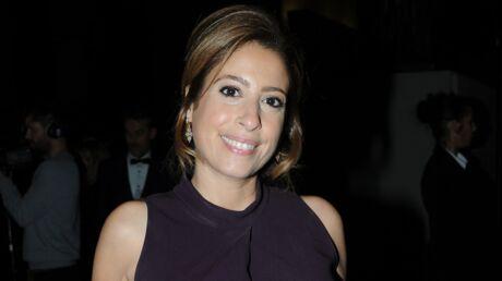 Léa Salamé: la jeune maman déjà de retour ce soir sur France 2