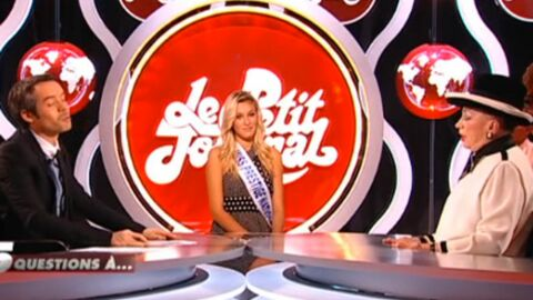 Miss France vs Miss Prestige : de Fontenay critique Delon