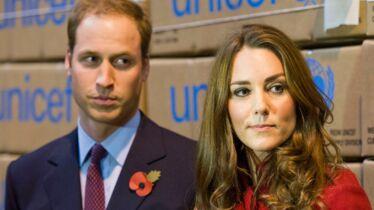 William est grand prince