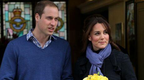 PHOTOS Kate Middleton est sortie de l'hôpital