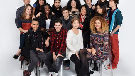 DIAPO Nouvelle Star: les 16 candidats sélectionnés