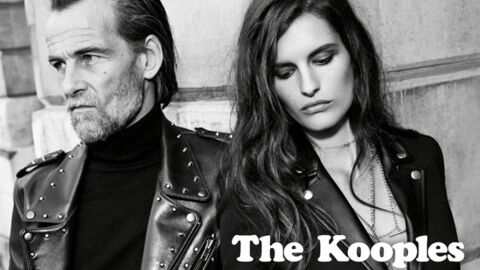 Saga de marque: The Kooples