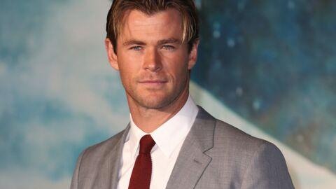Chris Hemsworth: la coqueluche des détenus!