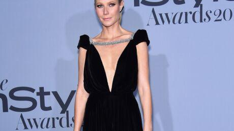 Gwyneth Paltrow: elle garde toutes ses robes pour sa fille
