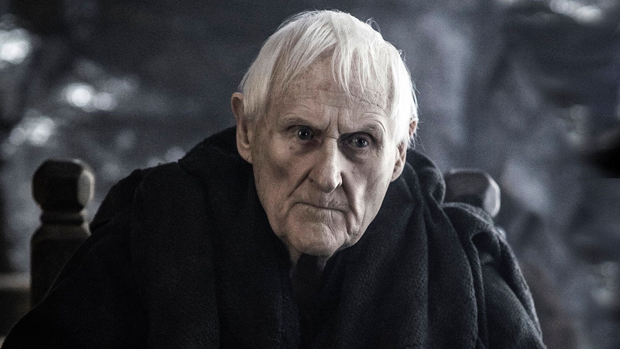 Game of Thrones : Peter Vaughan, l'acteur de la série, est décédé