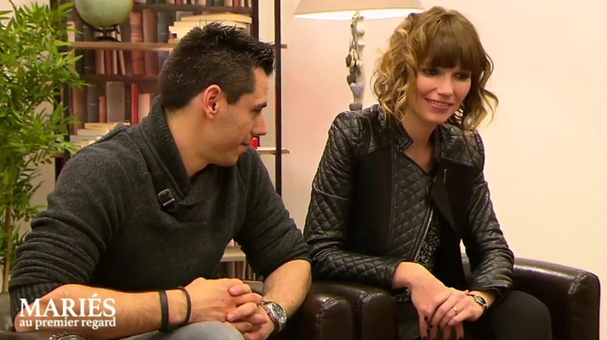 Mariés au premier regard: Benoît et Nathalie se sont séparés!