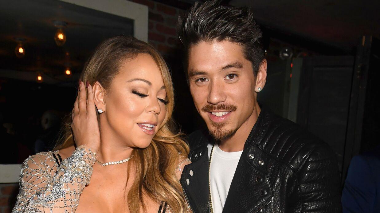 Mariah Carey: son nouveau petit ami révèle qu'il en pince pour elle depuis longtemps