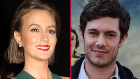 Leighton Meester (Gossip Girl) en couple avec Adam Brody