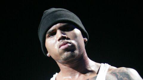 Chris Brown pleure et craque: sa vie «est un enfer»