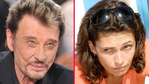 Johnny Hallyday : « Adeline Blondieau me cocufiait »