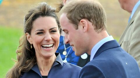 Kate Middleton et William en vacances sur l'île Moustique