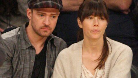 Justin Timberlake et Jessica Biel: leur mariage «va mal»