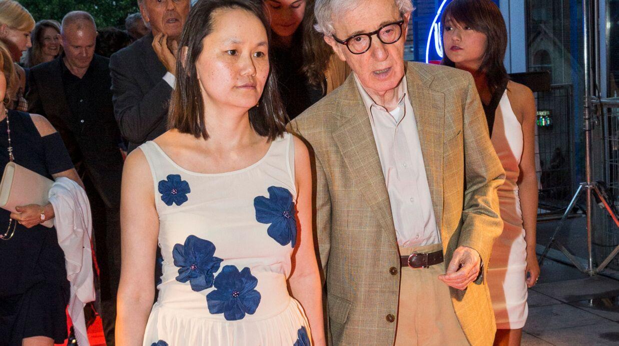 Woody Allen accusé d'agression sexuelle sur sa fille: son fils adoptif dément