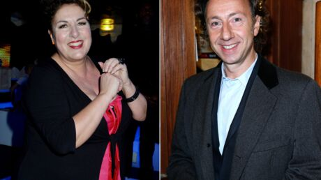 Stéphane Bern et Marianne James vont animer l'Eurovision 2015