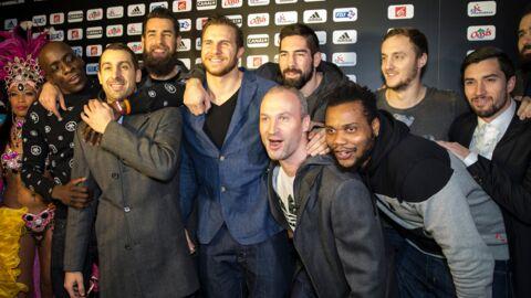 On a testé… fêter la coupe du monde avec l'équipe de France de handball