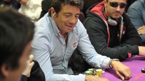 Patrick Bruel rejoint l'équipe de France de poker pour le Mondial