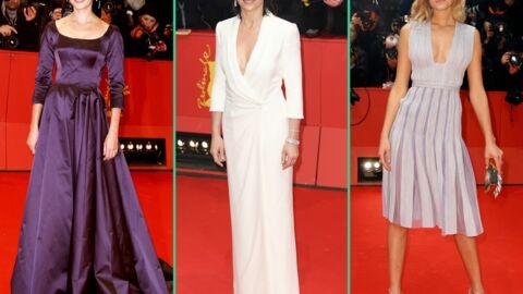 PHOTOS Juliette Binoche ultra sexy, Audrey Tautou très sage au Festival de Berlin