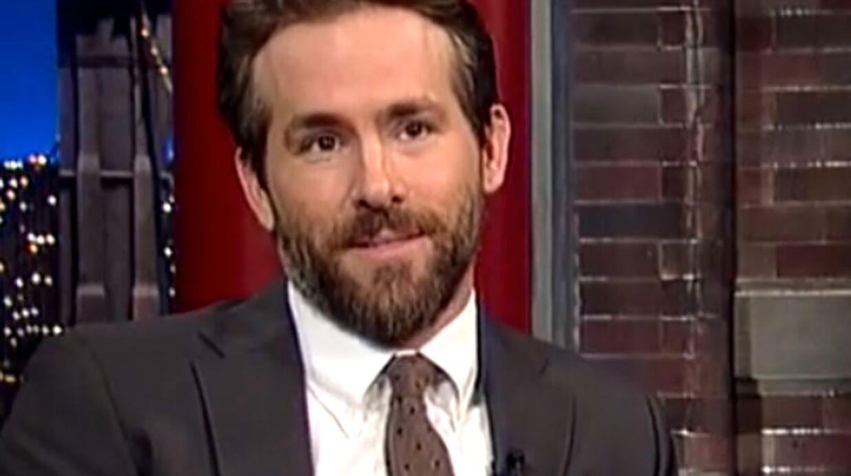 Ryan Reynolds utiliserait Blake Lively comme bouclier pour protéger sa fille