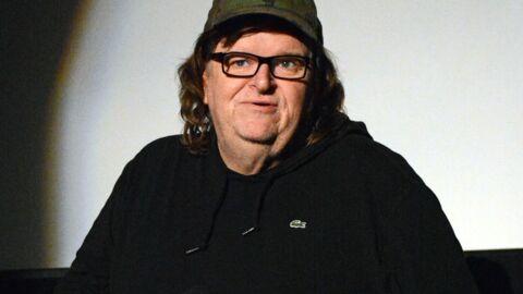 Le réalisateur Michael Moore en soins intensifs à cause d'une pneumonie