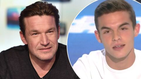 Benjamin Castaldi: son fils Julien rejoint les chroniqueurs du Mad Mag sur NRJ12