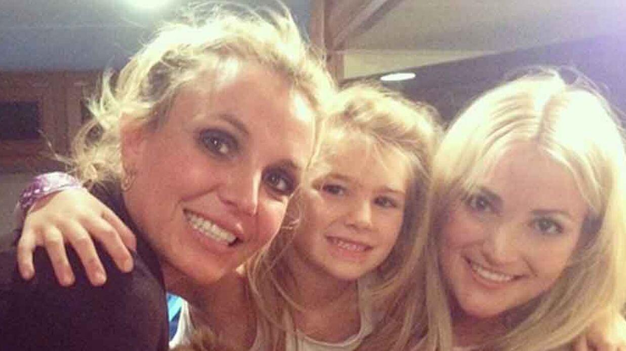 Britney Spears: sa sœur Jamie-Lynn est anéantie, sa fille Maddie est entre la vie et la mort