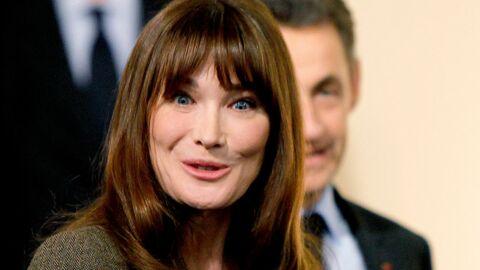 Un médecin américain reproche à Carla Bruni d'abuser du Botox®