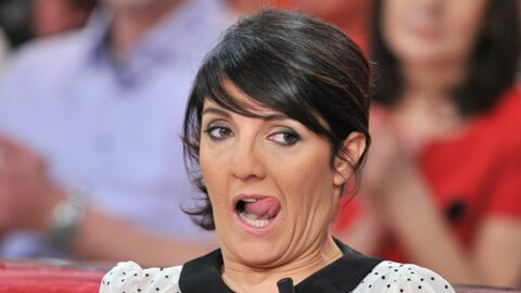 Florence Foresti accusée de plagiat pour Hollwoo